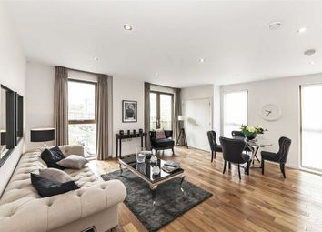 Thumbnail 3 bed property for sale in Grange Street, Bridport Place, London