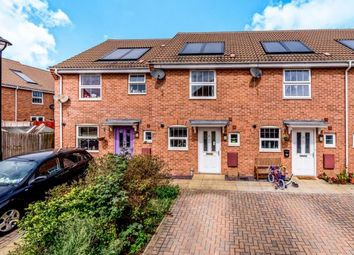 Thumbnail 2 bed terraced house for sale in Drakes Avenue, Leighton Buzzard, Bedford, Bedfordshire