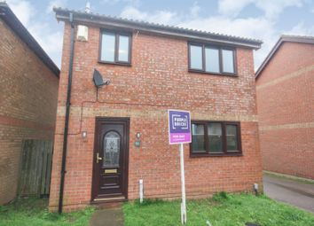 Thumbnail 2 bed detached house for sale in Nathan Court, Colchester