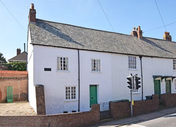 Thumbnail 3 bedroom end terrace house for sale in East Wonford Hill, Exeter