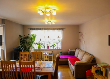 Thumbnail 3 bed flat for sale in Talbot Close, Mitcham