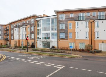 Thumbnail 2 bed flat for sale in Dyche Road, Sheffield