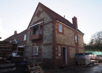 Thumbnail 2 bed semi-detached house for sale in Lamberts Lane, Midhurst