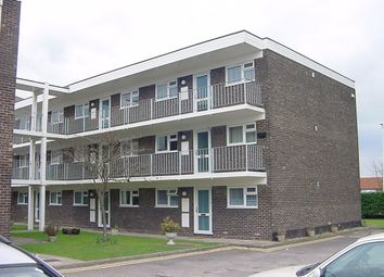 2 bed flat to rent in Goldlay Avenue, Chelmsford CM2