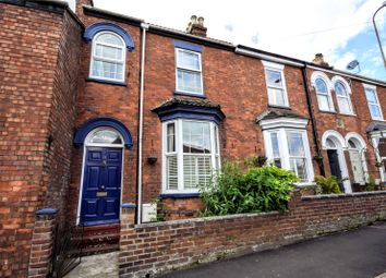 Thumbnail 4 bed terraced house for sale in Newbridge Hill, Louth, Lincs