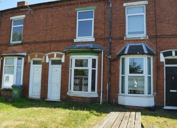 Thumbnail 2 bed terraced house for sale in Gladys Terrace, Gladys Road, Bearwood, Smethwick