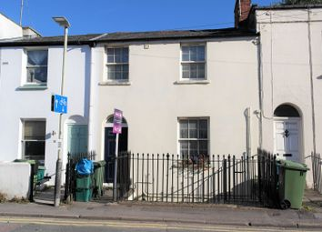 Thumbnail 2 bed terraced house for sale in Gloucester Place, Cheltenham