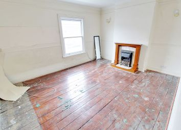 Thumbnail 2 bed flat for sale in Lincoln Road, Peterborough