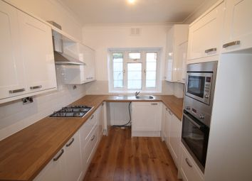 Thumbnail 2 bed flat to rent in Hermitage Walk, Woodford Road, South Woodford