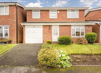 4 bed detached house for sale in Camino Road, Harborne, Birmingham B32
