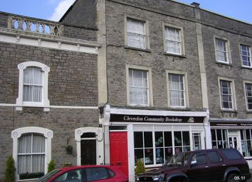 Thumbnail 2 bed flat to rent in Copse Road, Clevedon