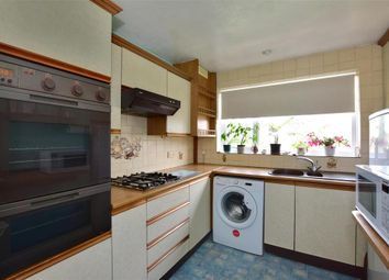Thumbnail 2 bedroom semi-detached bungalow for sale in Cardinal Close, Tonbridge, Kent