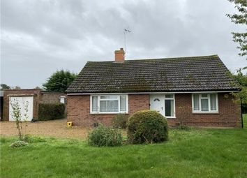 Thumbnail 2 bed detached bungalow to rent in Hunts Croft, Upper Weald, Calverton