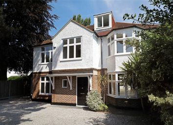 5 bed detached house for sale in Copse Hill, Wimbledon SW20