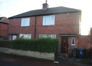 Thumbnail 2 bed semi-detached house to rent in Oakfield Gardens, Newcastle Upon Tyne, Tyne And Wear
