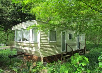 Thumbnail 2 bedroom mobile/park home for sale in Upper Holton, Halesworth