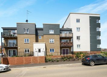 Thumbnail 2 bedroom flat to rent in Great Mead, Yeovil