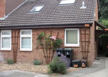 Thumbnail 1 bed end terrace house to rent in Rodney Drive, Mudeford, Christchurch, Dorset