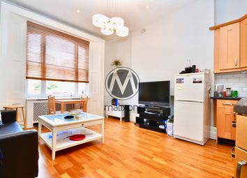 Thumbnail 1 bed flat to rent in East Hill, London