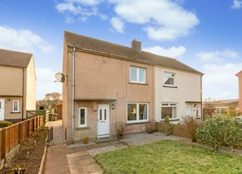 Thumbnail 2 bed semi-detached house for sale in 47 Ash Grove, Dunbar