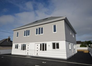 Thumbnail 2 bed flat for sale in Perranwell Road, Goonhavern, Truro