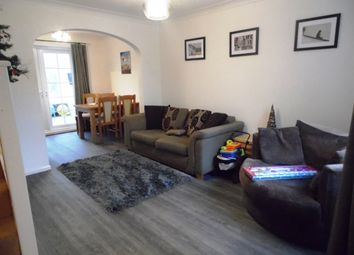 Thumbnail 3 bed semi-detached house for sale in Norwich Drive, Bracebridge Heath, Lincoln