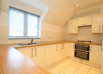 Thumbnail 3 bed flat to rent in Page Heath Lane, Bickley, Bromley