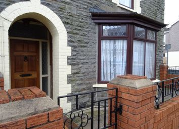 Thumbnail 4 bed property to rent in John Street, Treforest, Pontypridd