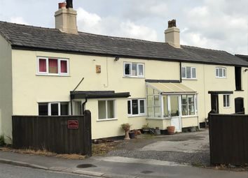 Thumbnail 5 bed detached house to rent in Glaziers Lane, Culcheth, Warrington