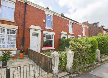 Thumbnail 2 bed terraced house for sale in Revidge Road, Blackburn