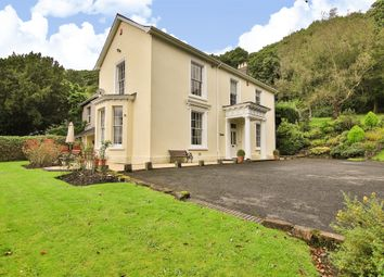 Thumbnail 6 bed property for sale in Allt-Y-Cham Drive, Pontardawe, Swansea