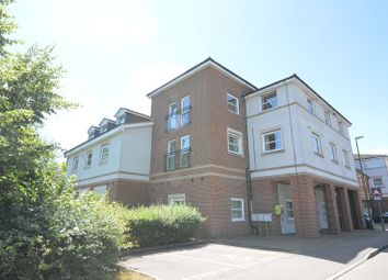 Thumbnail 2 bed flat to rent in Russet Drive, St Albans