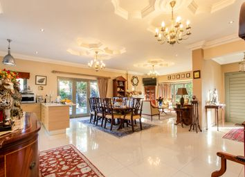 Thumbnail 5 bed detached house for sale in Gibson Road, Kenilworth, Cape Town, Western Cape, South Africa