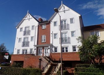 Thumbnail 2 bed flat to rent in Chatham Way, Brentwood