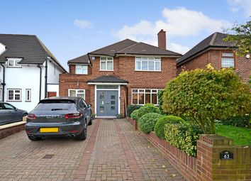 Thumbnail 6 bed detached house for sale in Amery Road, Harrow, Middlesex