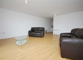 Thumbnail 2 bed flat to rent in Hulme High Street, Manchester