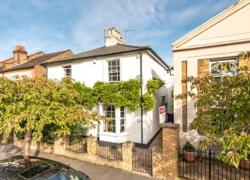 Clarence Road, Teddington TW11. 2 bed semi-detached house for sale