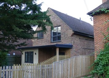 Thumbnail 2 bed flat for sale in Oxford Road, Abingdon