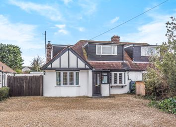 4 bed semi-detached house for sale in Park Road, Didcot OX11