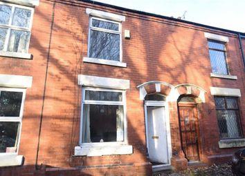 Thumbnail 2 bed terraced house for sale in Minerva Road, Ashton-Under-Lyne