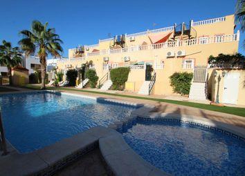 Thumbnail 3 bed town house for sale in La Zenia, Costa Blanca, Spain