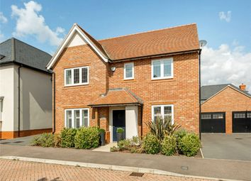 4 bed detached house for sale in Bowlby Hill, Gilston, Harlow, Hertfordshire CM20