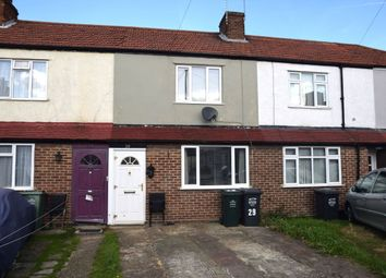Thumbnail 2 bed terraced house for sale in Ivy Close, Dartford