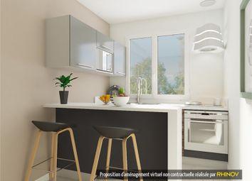 Thumbnail 1 bed apartment for sale in Auvergne, Puy-De-Dôme, Besse Et Saint Anastaise