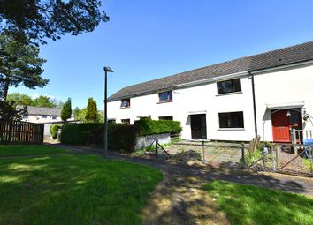 Thumbnail 2 bed terraced house for sale in Caol, Fort William