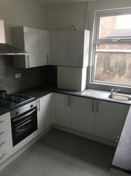 Thumbnail 3 bed terraced house to rent in Moseley Road, Fallowfield