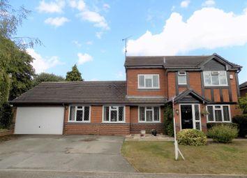 4 bed detached house for sale in Bridle Ways, East Bridgford, Nottingham NG13