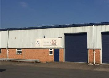 Thumbnail Light industrial to let in Building 329 Rushock Trading Estate, Kidderminster Road, Droitwich