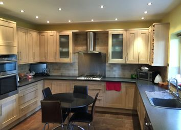 Thumbnail 4 bed semi-detached house for sale in Minterne Avenue, Norwood Green