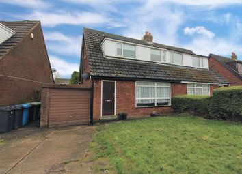 Thumbnail 2 bed bungalow for sale in Summerville Avenue, Staining